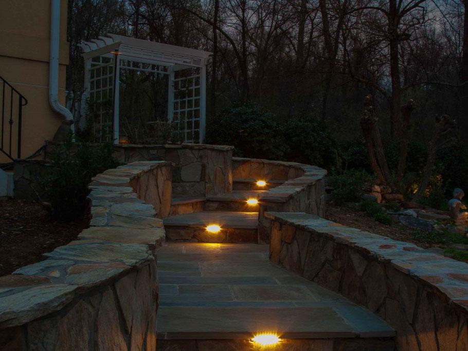 landscaping-led-lighting-leesburg-va