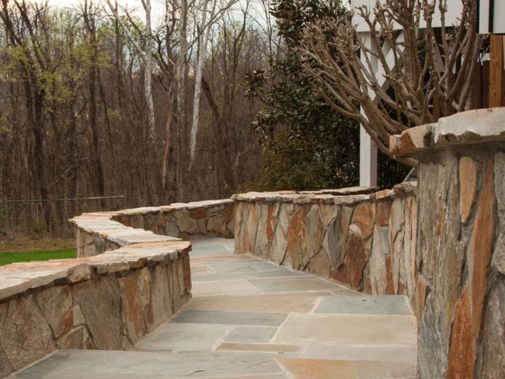 masonry-work-flagstone